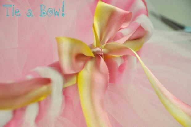 Tie a Bow