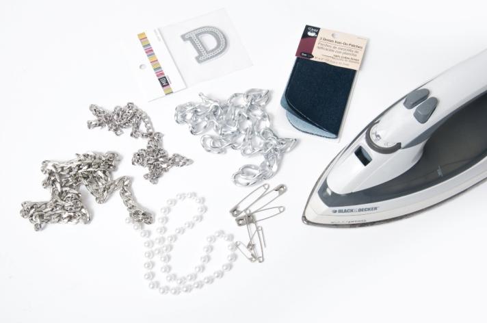 Varsity DIY Supplies MJ Trimming