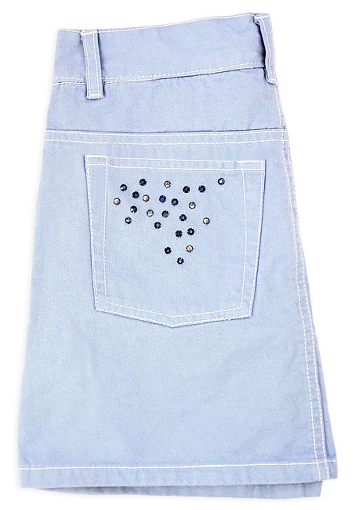Revamp yout Clothes Using Rhinestones 1