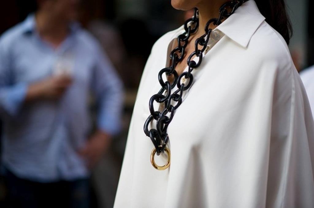 Chain Inspiration