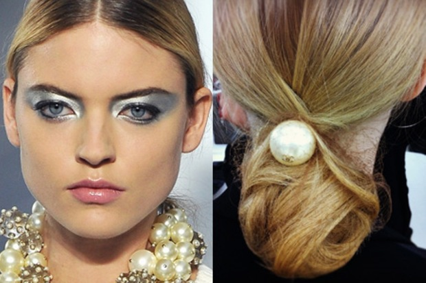 chanel-ss-2013-hair-and-makeup