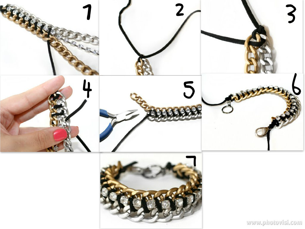 do-it-yourself-DIY-scarf-ribbons-craft-flowers-glitters-glue-shoes-notebook-art-hand-band-necklace-fun-buttons (17)
