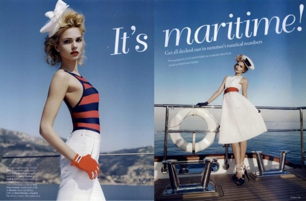EDITORIAL_It's Maritime
