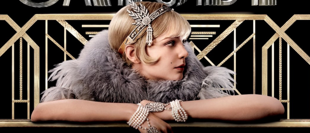 Great Gatsby Carey Mulligan