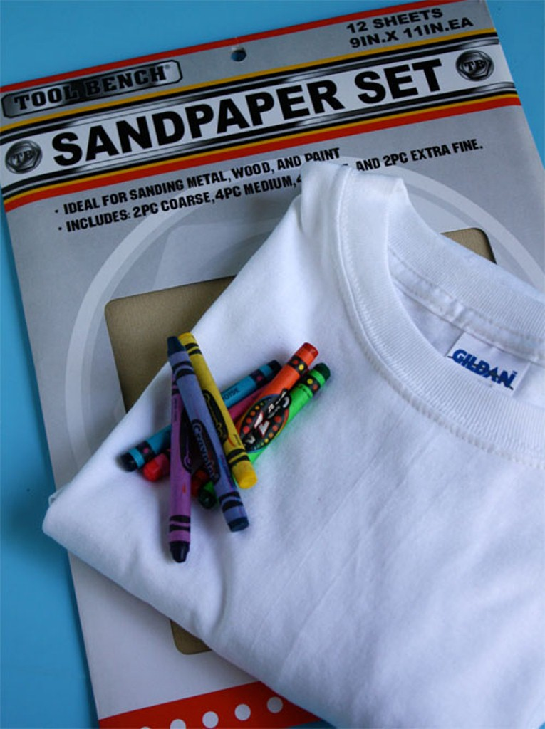 Sandpaper-printing-Supplies