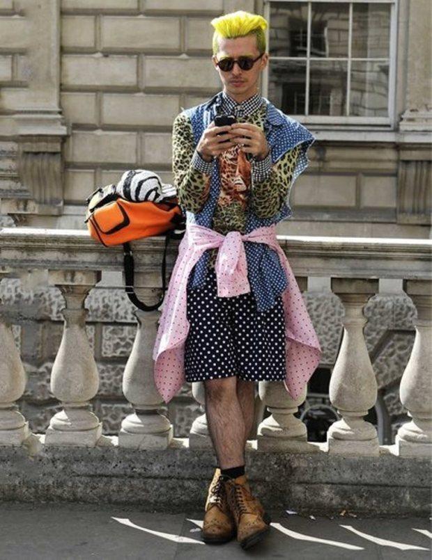 Fashion Trends M J Blog