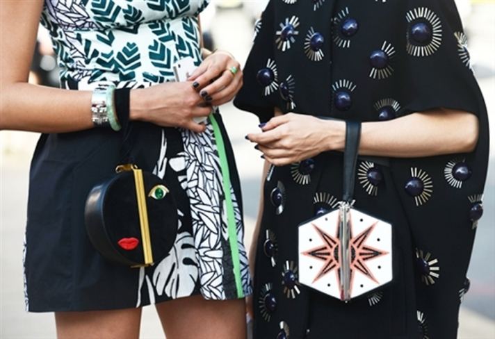 Clutch Bags_Street Style
