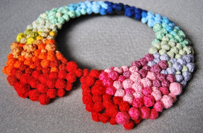 collar_necklace_diy_rainbow_tutorial_statement