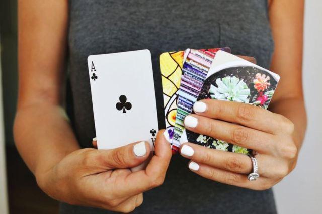 DIY Playing Cards_A beautiful mess