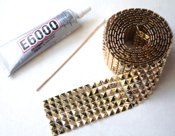 glitter-n-glue-sole-society-stud-weekend-bag-diy-materials