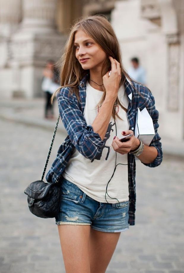 Models Off Duty_Street Style 1