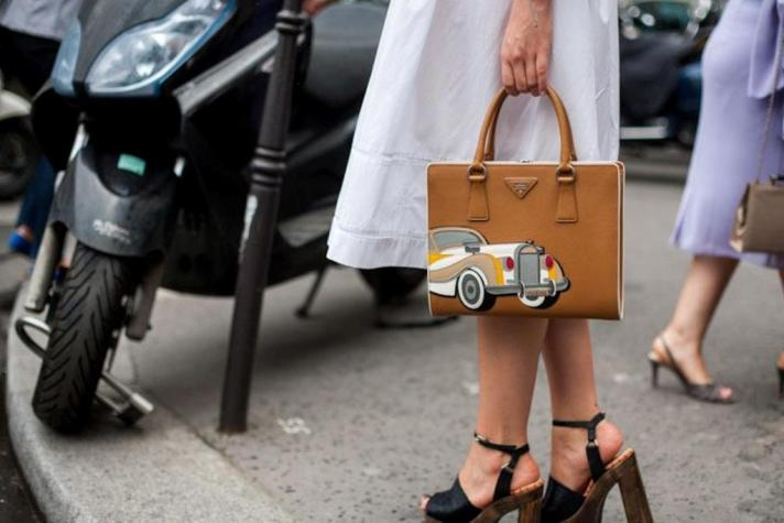 Street Style_Taxi Bag