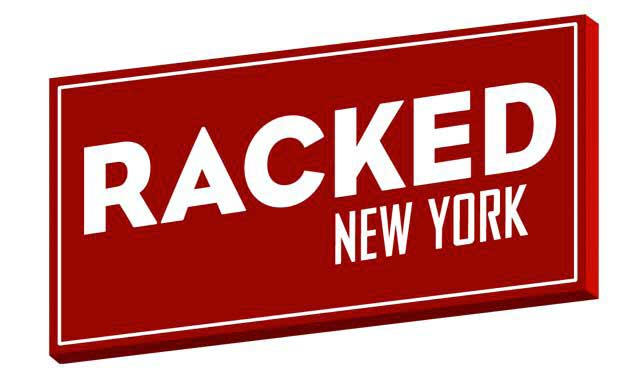 Racked New York Logo
