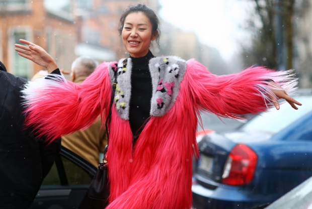 Fendi Monster_liu-wen-fendi-fur-streetpeeper