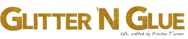 Glitter N Glue Logo