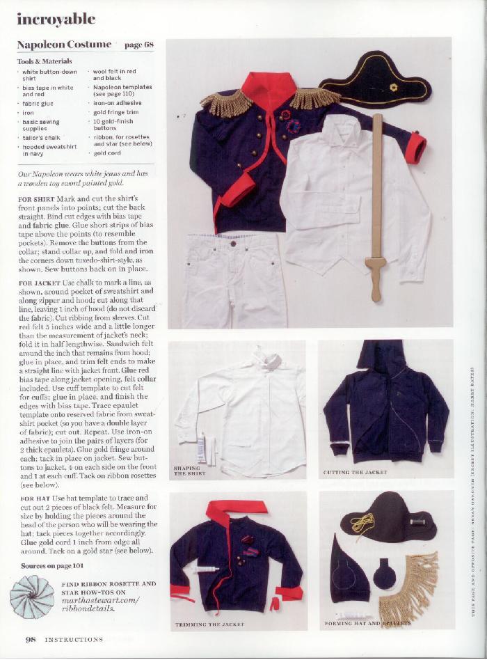 Martha Stewart pg 100