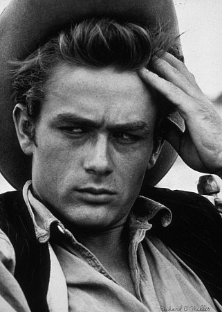 James Dean East of Eden