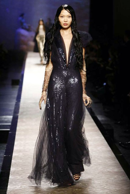 Jean Paul Gaultier 2008 Spring Collection