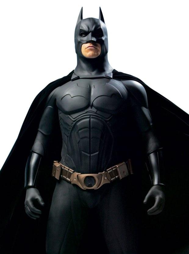Batman The Dark Knight Christian Bale