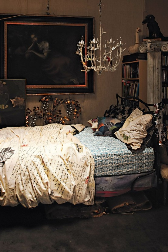 romantic gothic bedrooms gothic bedroom
