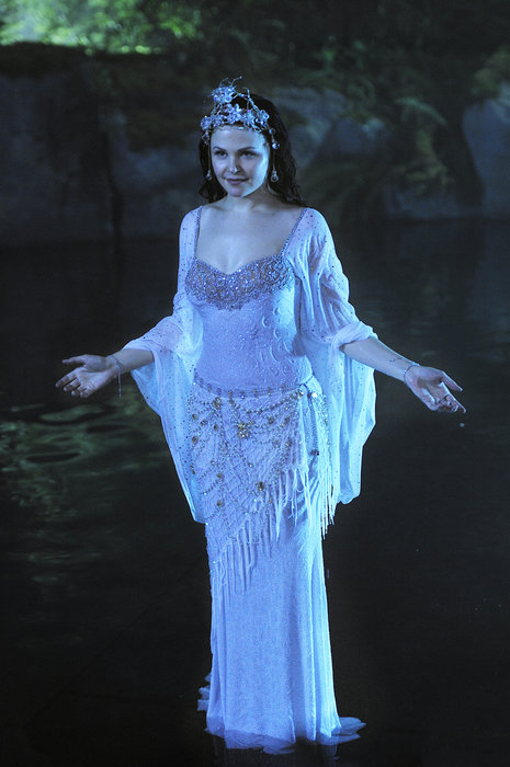 Siren from Once Upon a Time