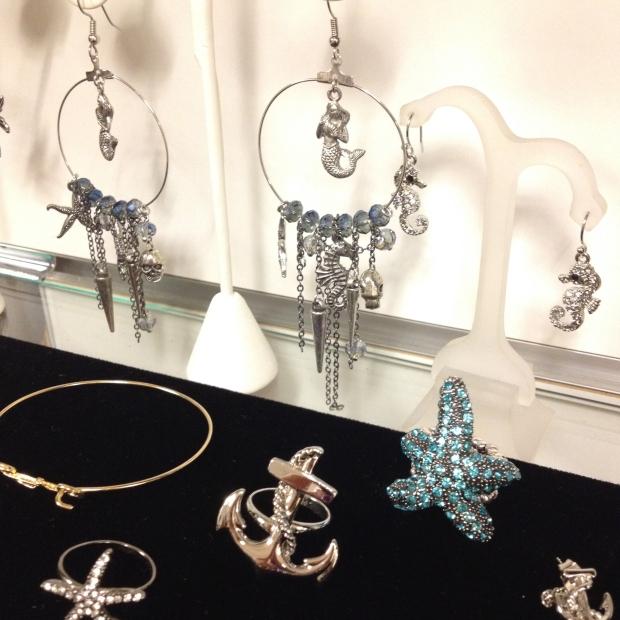 Sea Inspired Jewelry | M&J Trimming
