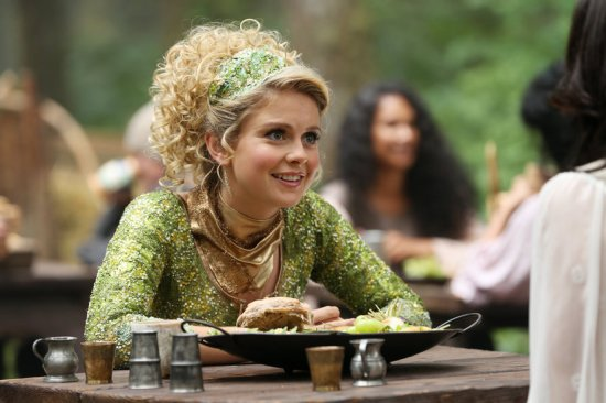 Tinkerbell from Once Upon a Time
