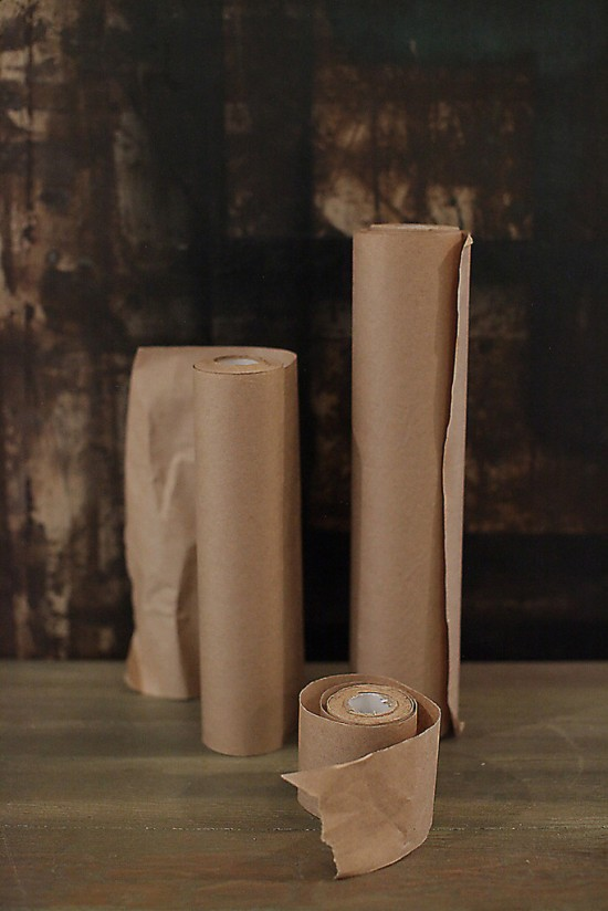Brown Butcher Paper from Create-Ologie