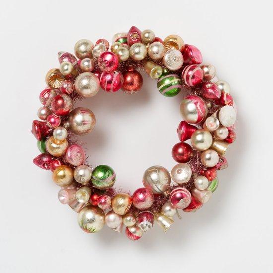 Ornament Wreath from Terrain