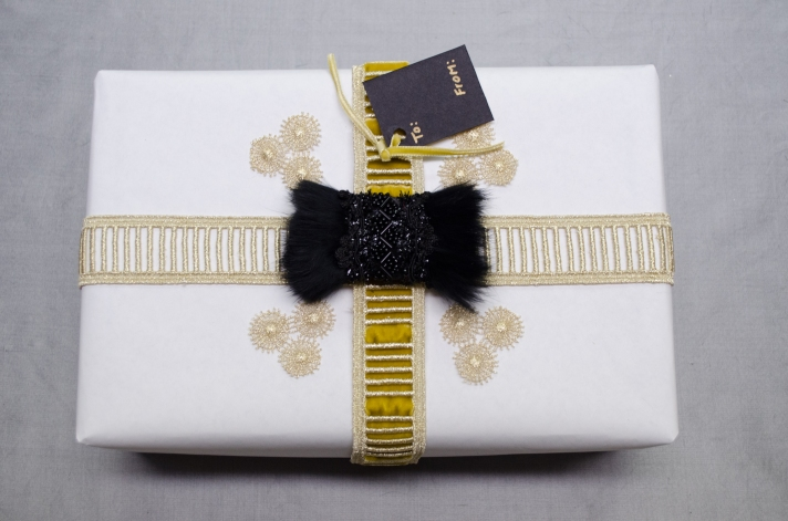 Glamorous Large Package DIY | M&J Trimming