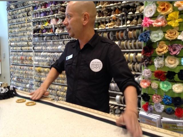 Gucci Inspired Belt DIY Measuring | M&J Trimming