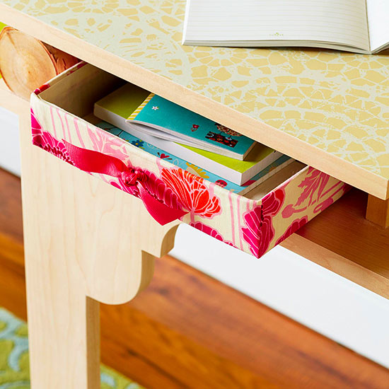 Beautiful Boxes from BHG