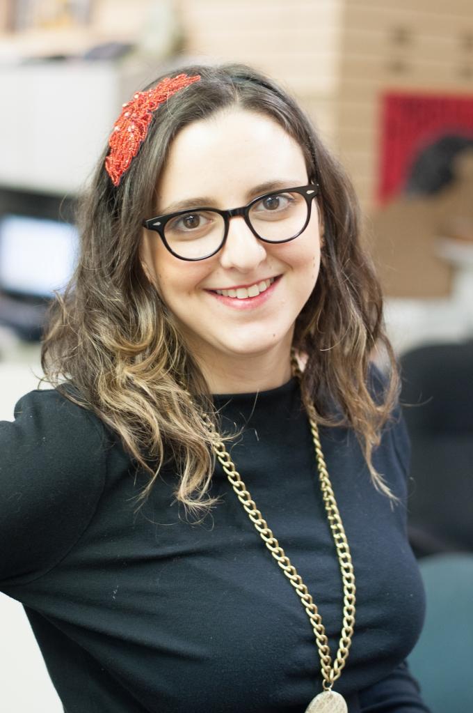 The No-Sew Holiday Headband DIY Michelle