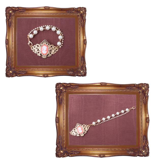 Double Strand Bracelet from Project DIY