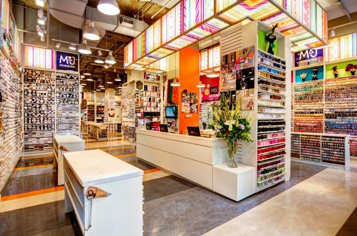 Store Photo | M&J Trimming