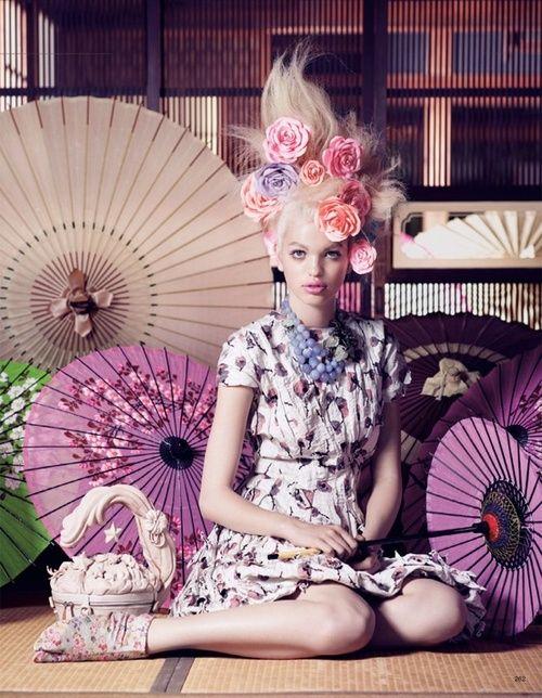 Japanese Blossom from Stylesight