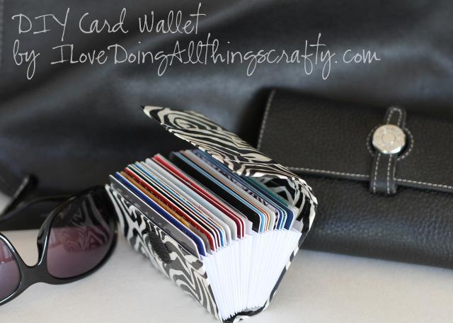 ILDACT Card Holder