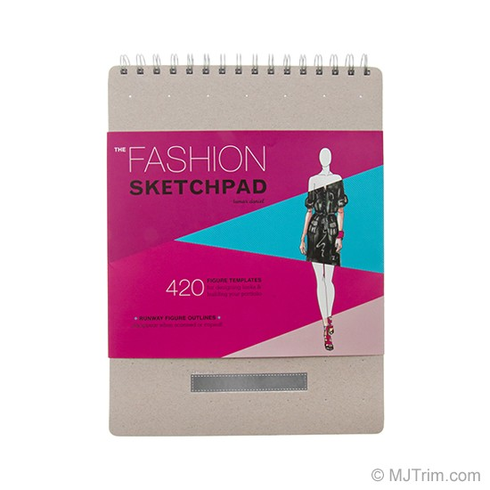 M&J Fashion Sketchpad