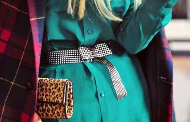Studded Belt from Love Maegan