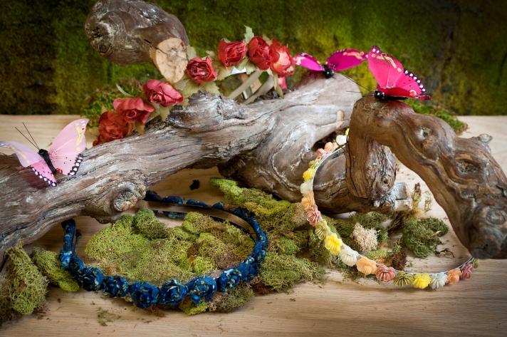 Final Floral Headbands
