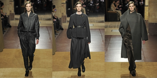 Hermes Fall/Winter 2014 Collection