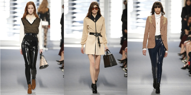 Louis Vuitton Fall/Winter 2014 Collection