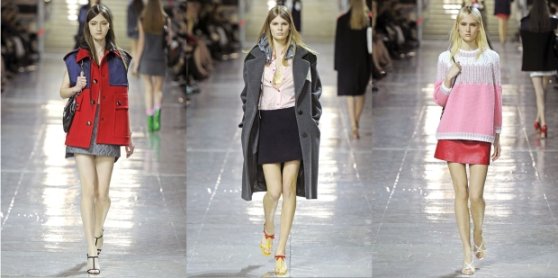 Miu Miu Fall/Winter 2014 Collection