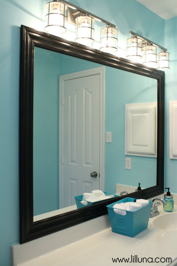 DIY-Framed-Mirror-Tutorial-for-under-30