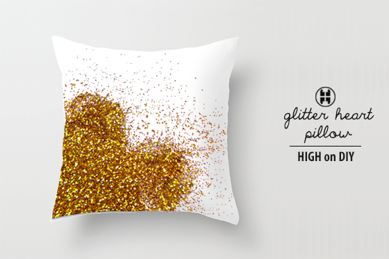 DIY_Glitter_Sequin_Metallic_Heart_Pillow21
