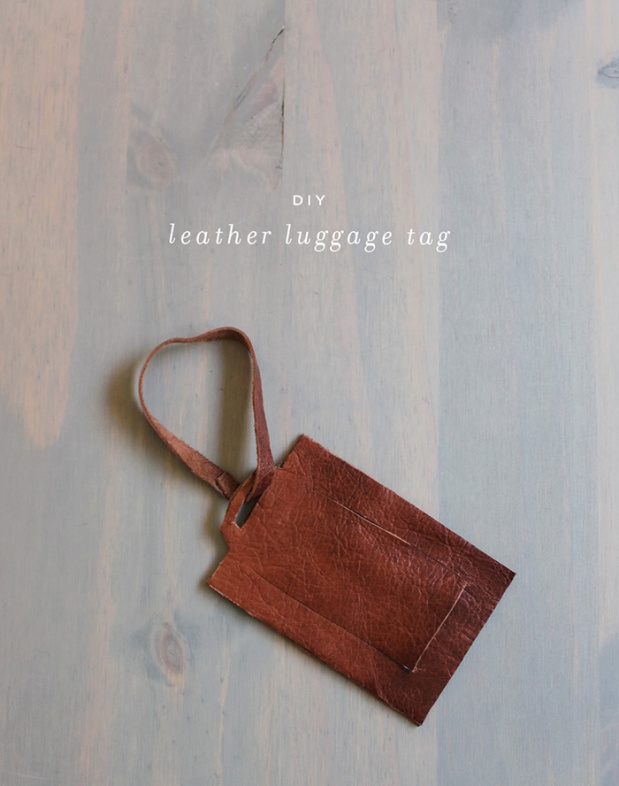 diy-leather-luggage-tag