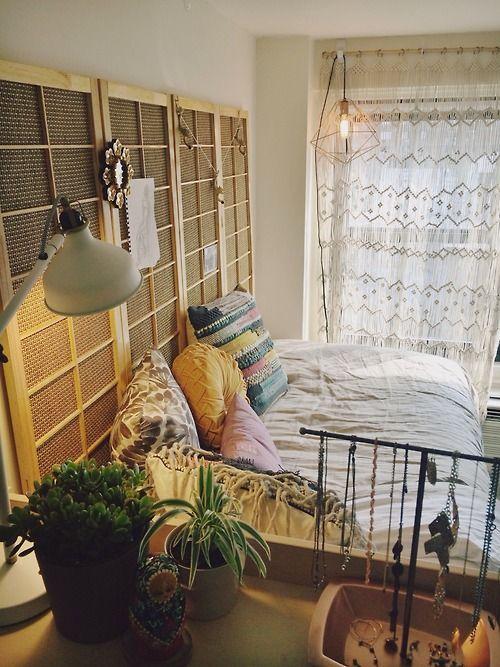 M&J Trimming: Dorm Room