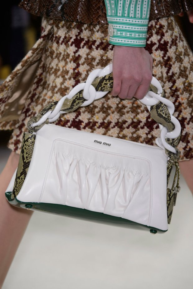 M&J Trimming - Miu Miu Fall 2015
