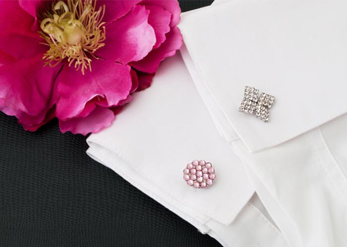 DIY: Customized Cufflinks